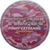 TITAN PINKY EXTREAME FLUOROCARBON