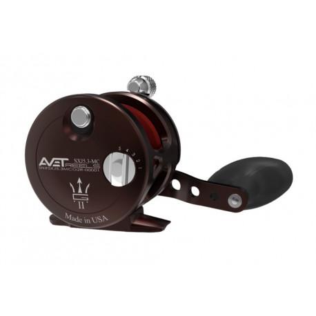AVET SXJ 5.3 MC G2