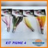 KIT PIUME 4