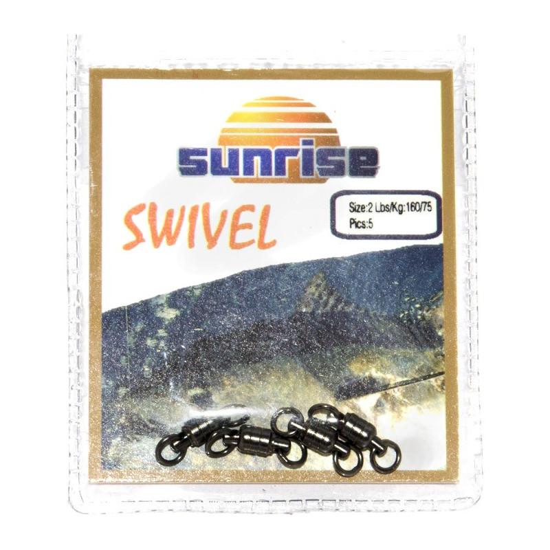 SUNRISE SWIVEL